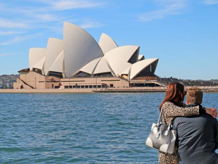 AUSTRALIAN TOUR 2015